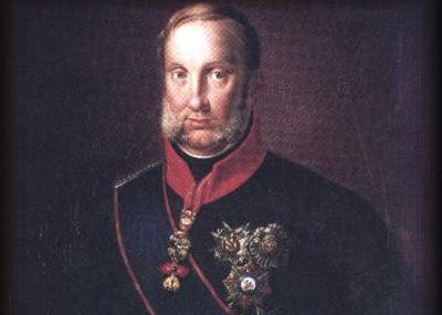 وفاة الملك فرانشيسكو الأول ملك مملكة الصقليتين