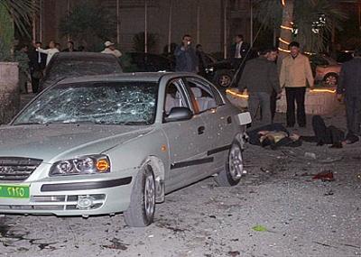 """تفجيرات عمان 2005 """"الأربعاء الأسود"""""""
