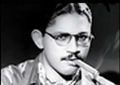 ولد المخرج المصرى نيازي مصطفى