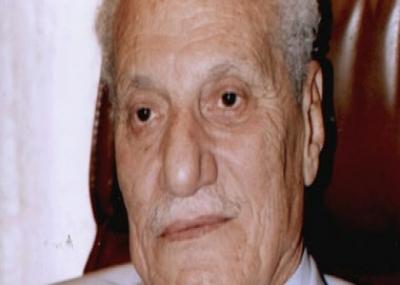 وفاه المؤلف المسرحى المصرى محمد سعد الدين وهبة