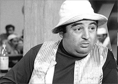 وفاه الممثل المصرى يونس شلبى