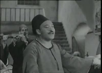 وفاه المطرب الشعبي المصرى محمد طه