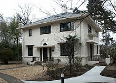 إفتتاح جامعة طوكيو للإناث (東京女子大学)