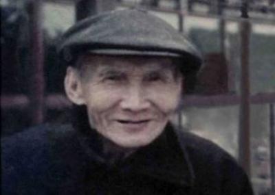 ولد المؤرخ الصيني هوانغ زيان فان 黄现璠