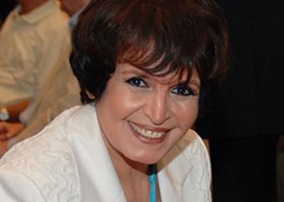 ولدت الممثلة سميرة أحمد