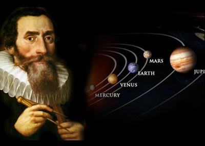 وفاة عالم الفلك الألمانى يوهانز كيبلر Johannes Kepler