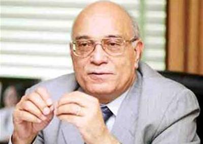 وفاة الكاتب المصرى صلاح الدين حافظ
