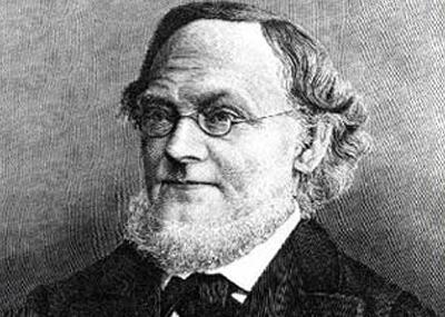 وفاة عالم الرياضيات كريستيان جولدباخ Christian Goldbach