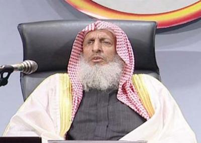 ولد الشيخ عبد العزيز بن باز مفتي المملكة العربية السعودية