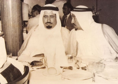 وفاة الأمير محمد بن عبد العزيز آل سعود رئيس مجلس العائلة المالكة السعودية