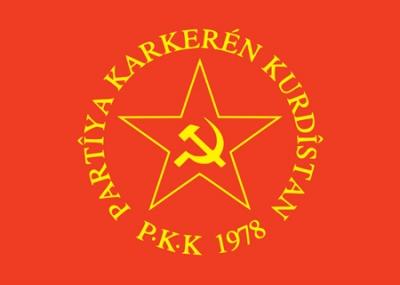 تأسيس حزب العمال الكردستاني PKK