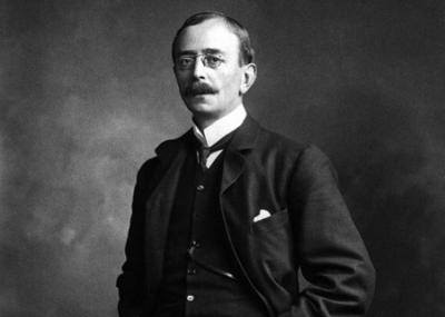 ولد الطبيب الإنجليزي تشارلز شيرينجتون Charles Sherrington