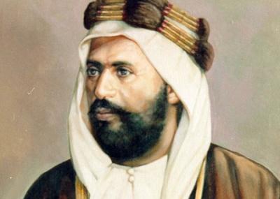 الشيخ جابر المبارك الصباح حاكماً للكويت