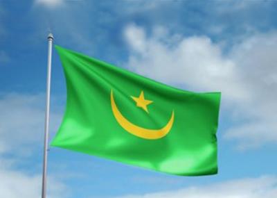 استقلال موريتانيا رسميًا من الاستعمار الفرنسي