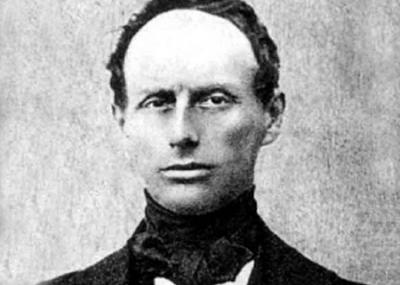 ولد الفيزيائي النمساوي كريستيان دوبلر Christian Doppler