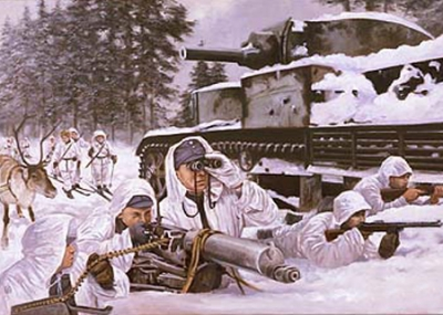 حرب الشتاء 1939