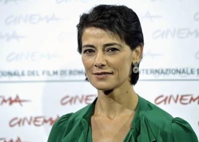 ولدت الممثلة والمخرجة الفلسطينية هيام عباس