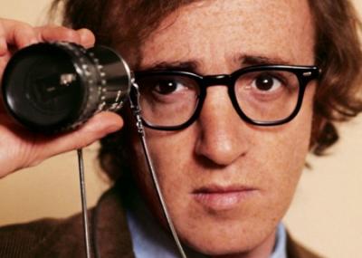 ولد الممثل والمخرج والكاتب الأمريكي وودي آلن Woody Allen