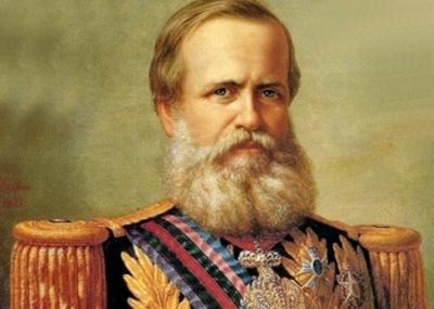 ولد الامبراطورالبرازيلي بيدرو الثاني Pedro II
