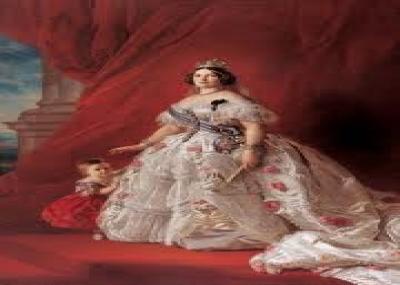 وفاة الملكة إيزابيل ملكة إسبانيا وإمبراطورة ألمانيا