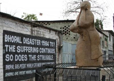 """وقوع """"كارثة بوبال"""" أسوأ كارثة صناعية في التاريخ"""