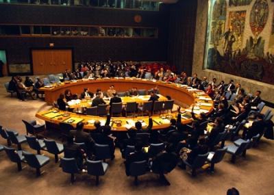 """صدور قرار مجلس الأمن الدولي رقم 794 """"UNSC Resolution794"""""""