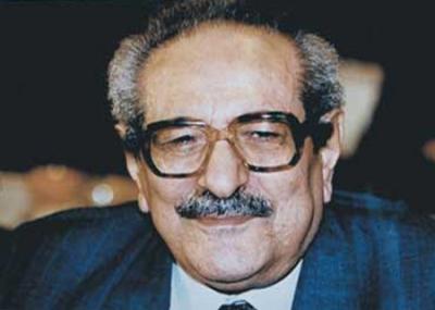 وفاة الكاتب المسرحي المصري ألفريد فرج