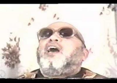وفاه العالم والداعية الإسلامي عبد الحميد كشك