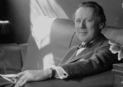 وفاة عالم الإقتصاد البريطاني السير ريتشارد ستون Sir Richard Stone