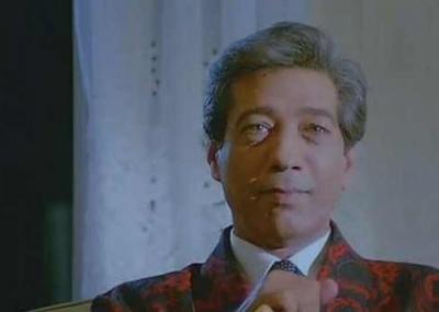 ولد الممثل والمخرج المصري كرم مطاوع