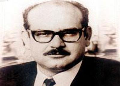 الموساد يغتال محمود الهمشري الممثل غير الرسمي لمنظمة التحرير الفلسطينية في فرنسا