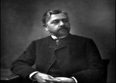 ولد المهندس والمعماري الفرنسي غوستاف إيفل Alexandre Gustave Eiffel