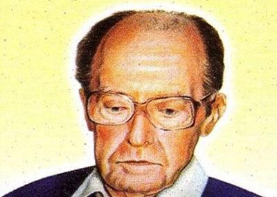 وفاه محمود المسعدي الكاتب والمفكر التونسي
