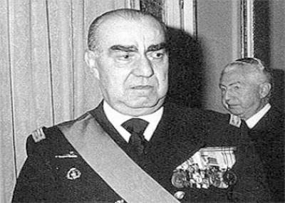 إغتيال رئيس الوزراء الإسباني لويس بلانكو Luis Carrero Blanco