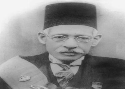 ولد عبد العزيز فهمي
