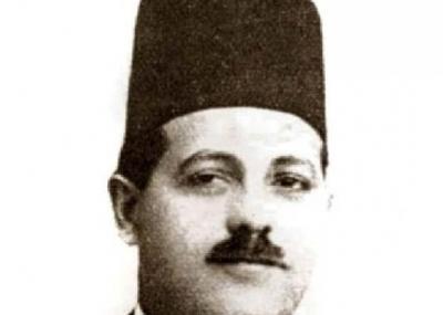 إغتيال رئيس الوزراء محمود فهمي النقراشي