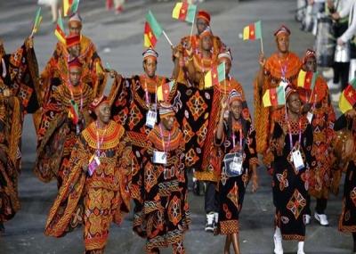 إستقلال الكاميرون عن فرنسا
