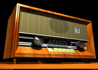 أول تجربة لراديو إف إم