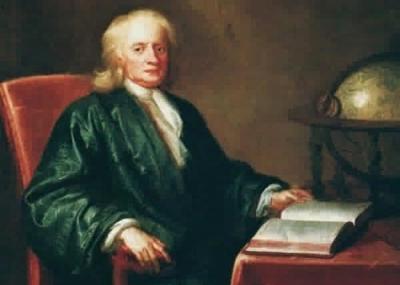 ولد عالمالرياضياتوالفيزياءالإنجليزيومكتشف الجاذبية إسحاق نيوتن