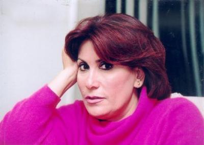وفاة سعاد نصر الممثلة المصرية
