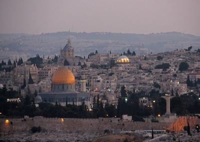 المسلمون يفتحون مدينة القدس وينتزعونها من البيزنطيين