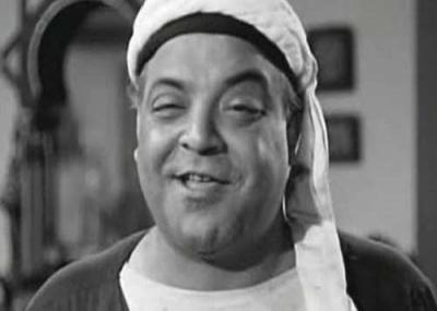 ولد الكاتب والمخرج المسرحى السيد بدير