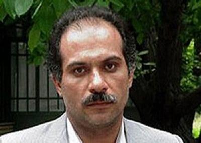 إغتيال العالم الإيراني مسعود محمدي