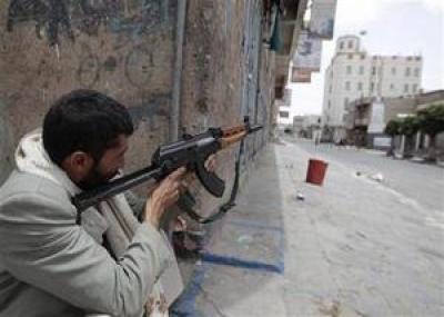 حرب 1986 الأهلية في جنوب اليمن