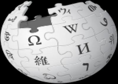 بداية عمل الموسوعة ويكيبيديا