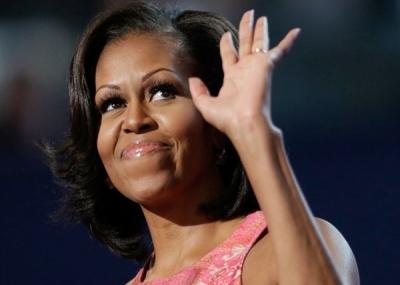 ولدت ميشيل أوباما Michelle Obama زوجة الرئيس الأمريكي باراك أوباما