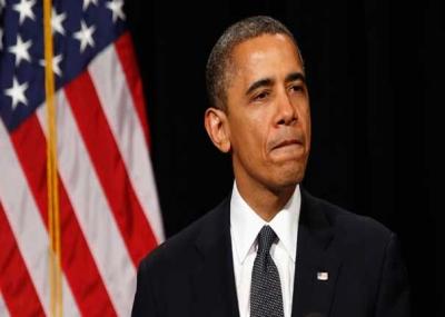 باراك اوباما اول امريكي من اصول افريقية يتولي رئاسة الولايات المتحدة الأمريكية