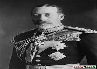 اصبح إدوراد السابع ملكًا على المملكة المتحدة بعد وفاة الملكة فيكتوريا والدته.