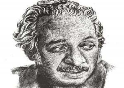 ولد صلاح الدين عبد الصبور شاعر مصرى