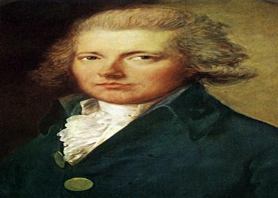 توفي رئيس وزراء المملكة المتحدة ويليام بيت الأصغر.